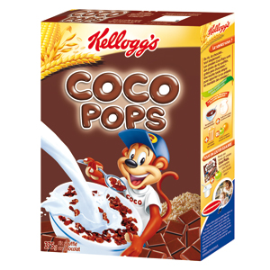 Cocopops