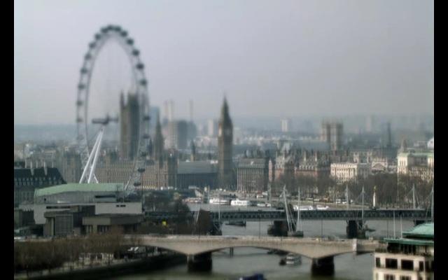 Luân Đôn gọi